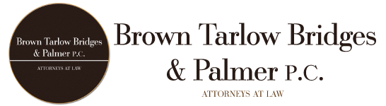 Brown Tarlow Bridges & Palmer