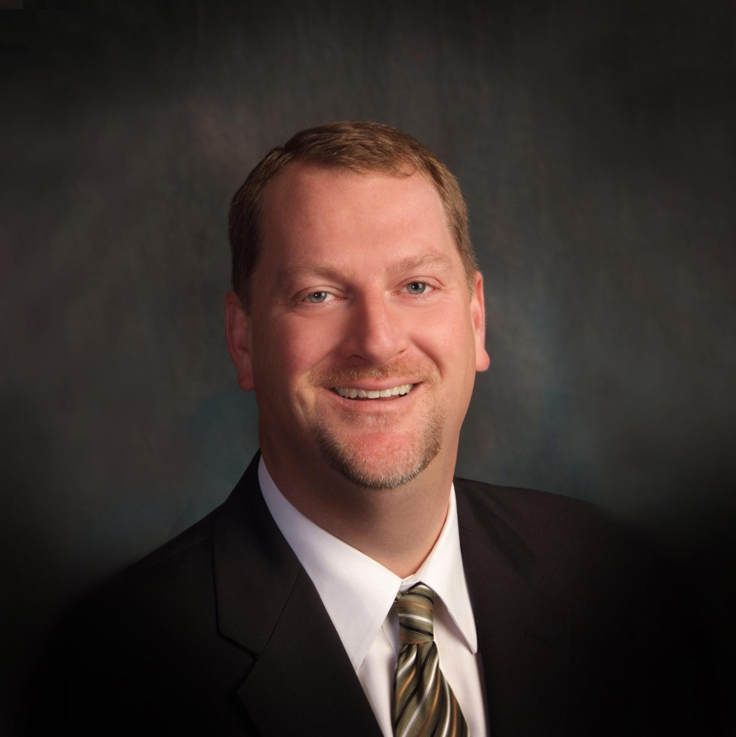 Attorney Steve Palmer