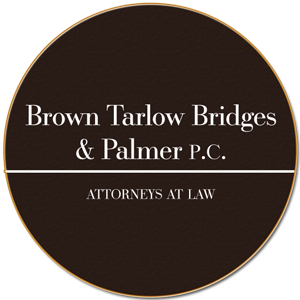 Brown Tarlow Bridges & Palmer PC - Attorneys at Law