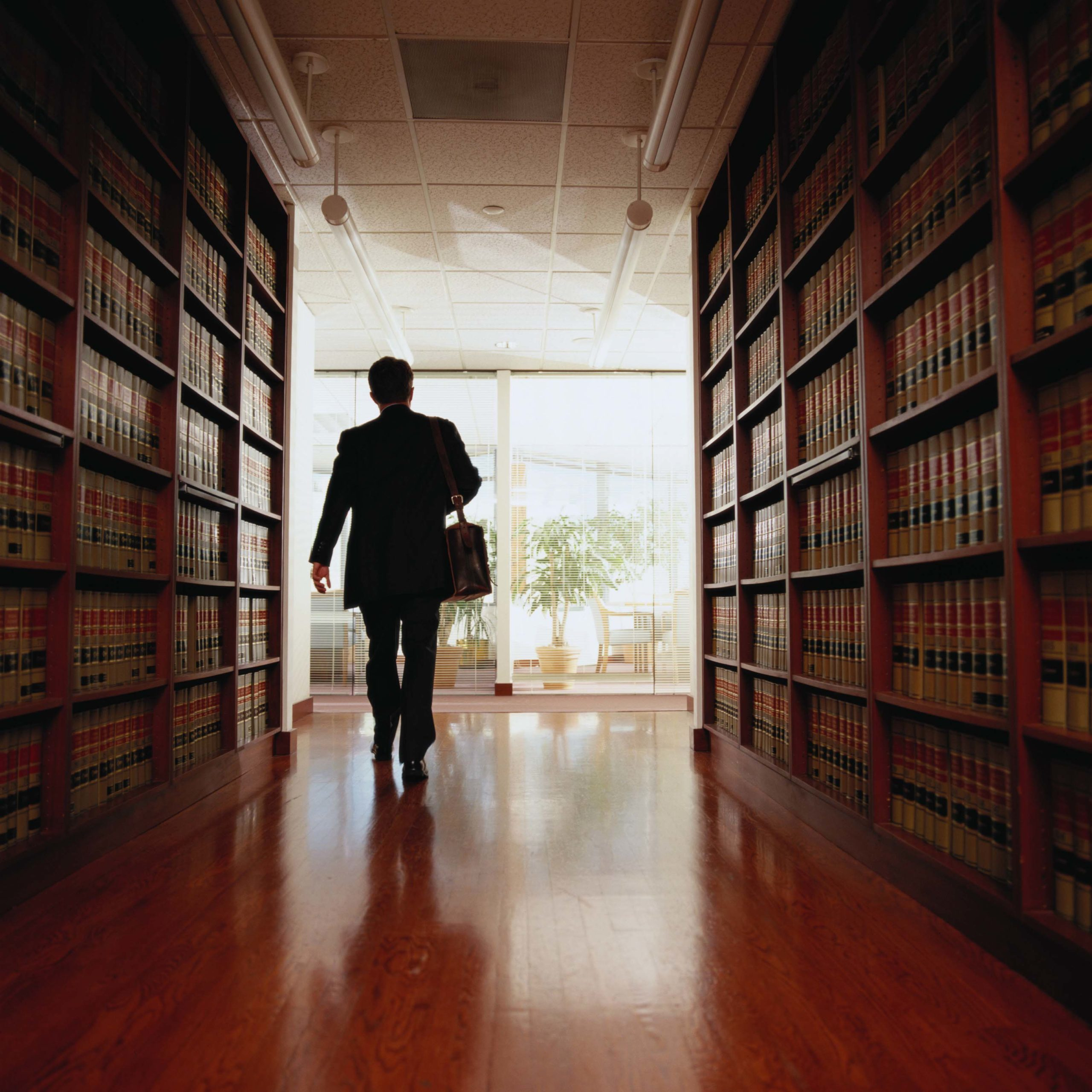 Business & Employment Law